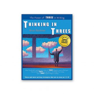 Thinking in Threes